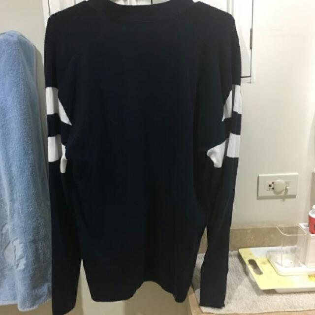 Authentic Zara Man Cardigan Size Medium
