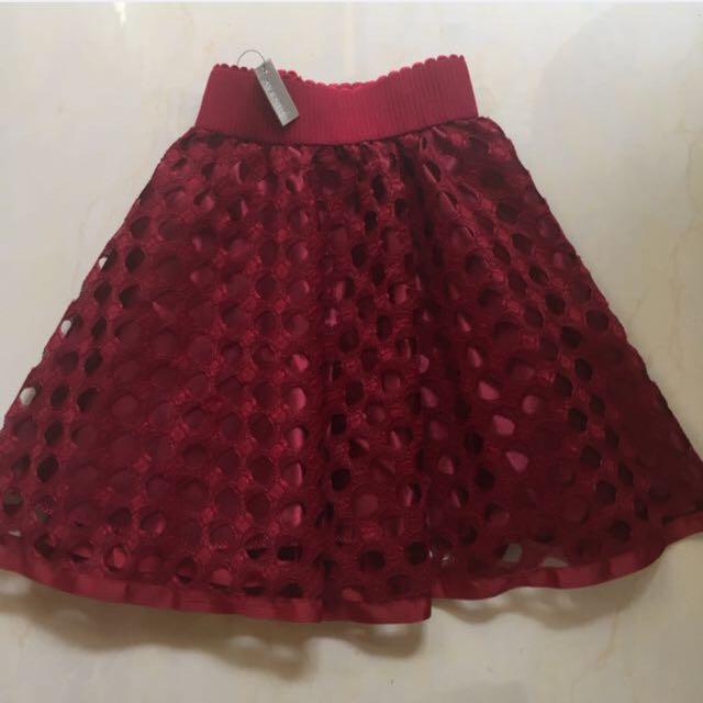 Avenue Basic Skirt
