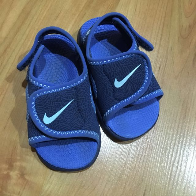 Baby boy Nike Sandals
