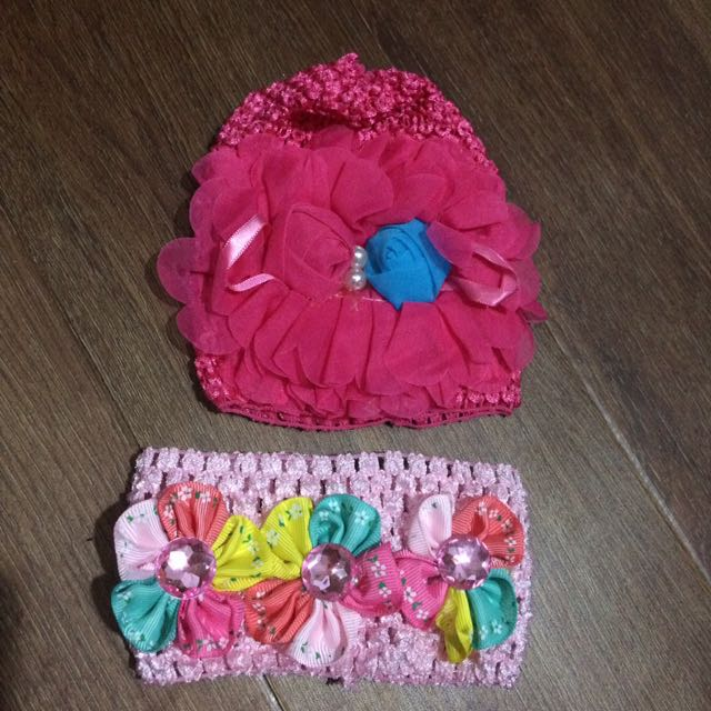 Baby Headpiece