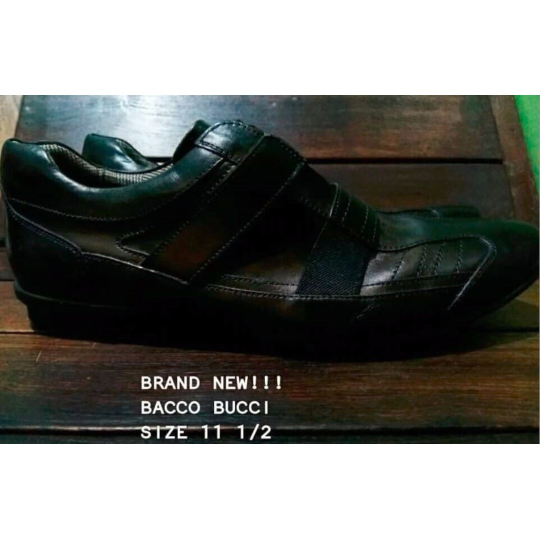 Bacco Bucci Shoes (original from US)