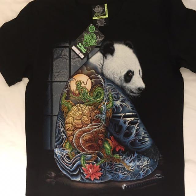 Bangkok Arts T-shirts
