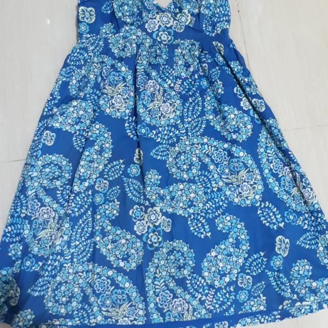 Beach dress or summer dress