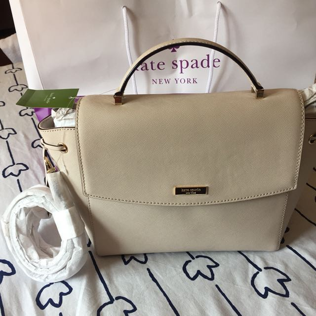 BNWT Authentic Kate Spade Handbag crossbody bag