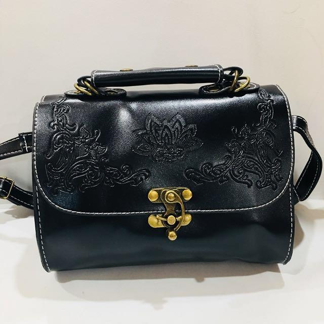 Brand New Vintage Bag