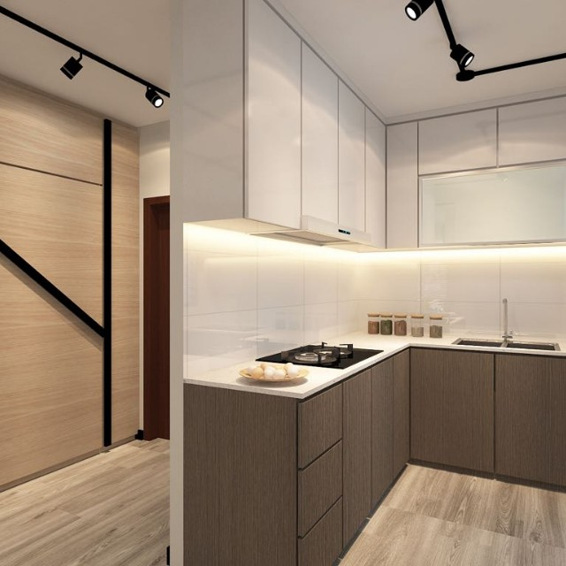 100+ Best Bto Kitchen Design