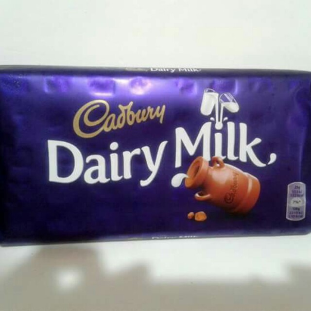 Cadbury Giant Size 200g