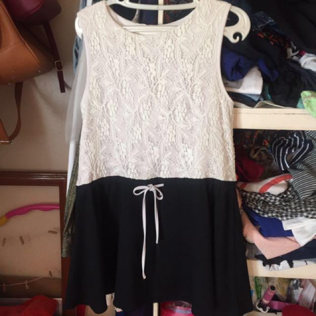 Casual dresses for 100 pesos each