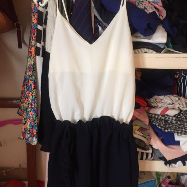 Casual dresses for 150 pesos each