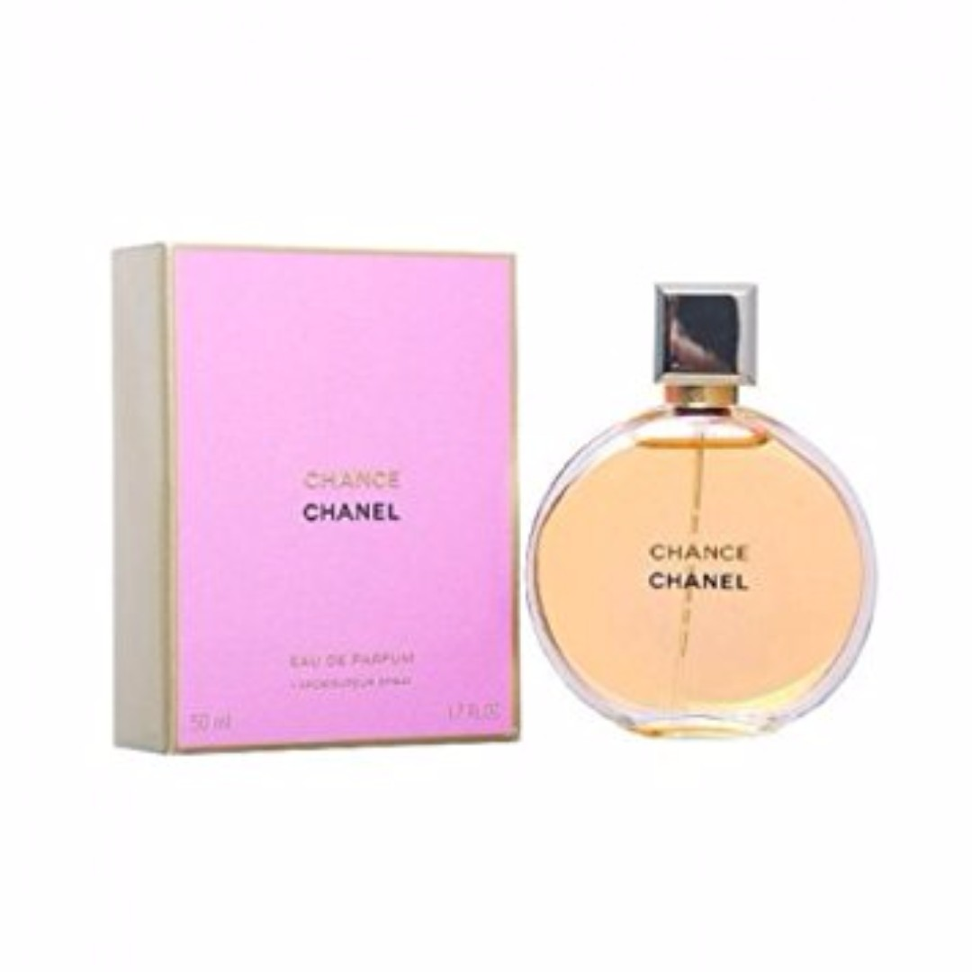 Chanel Chance Parfumed