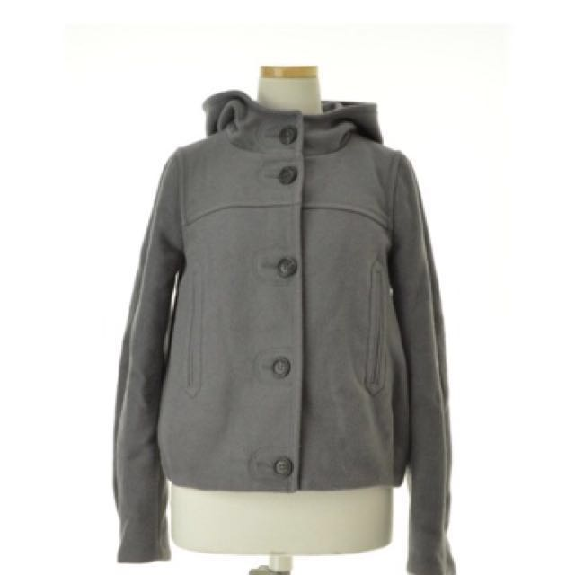 Comptoir Des Contonniers Coat Size 6