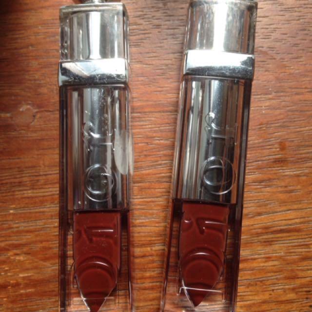 Dior addict chestnut lip stains