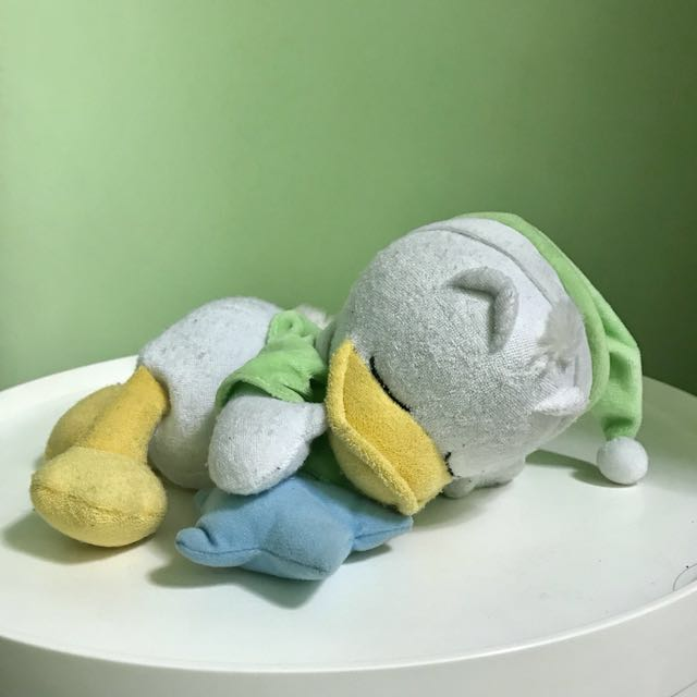 Disney - Baby Donald Plush Toy