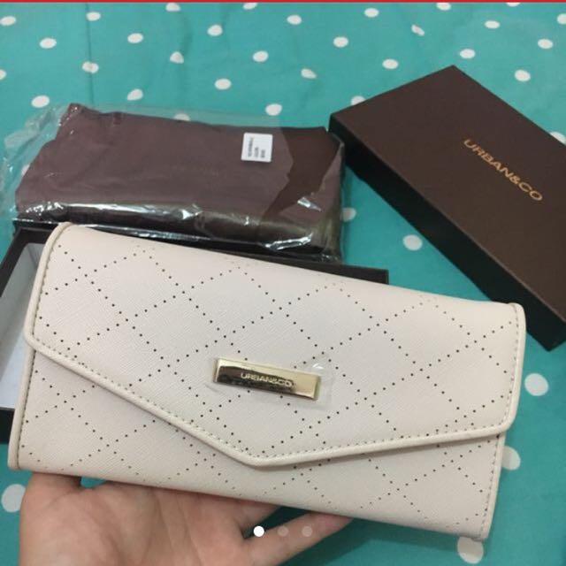 Dompet baru 250ribu