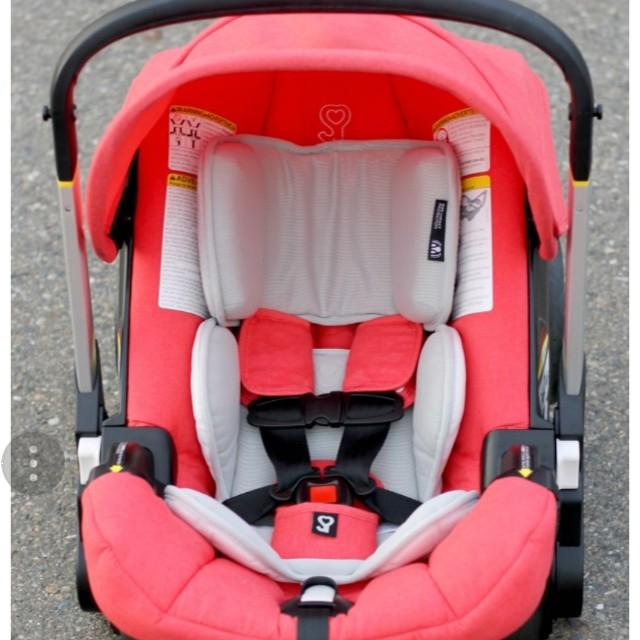 Doona Car Seat Infant Insert, Babies & Kids, Strollers, Bags ...