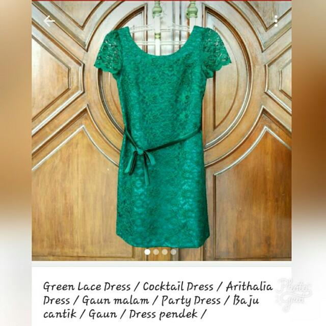 Dressss cantik