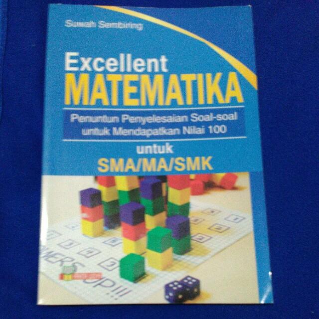 Excellent Matematika
