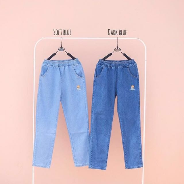 Feli Pants by Cottontrend