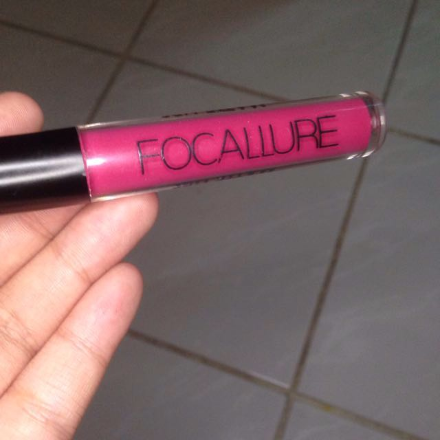Focallure Matte Lips