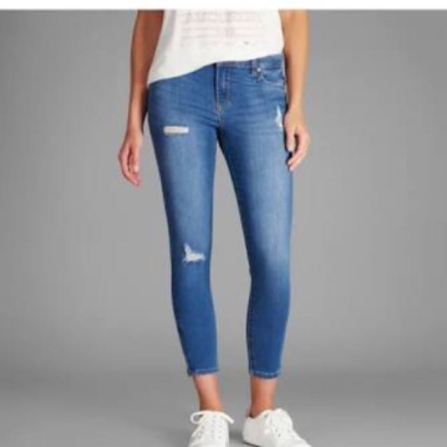 Forever new jeans size 6