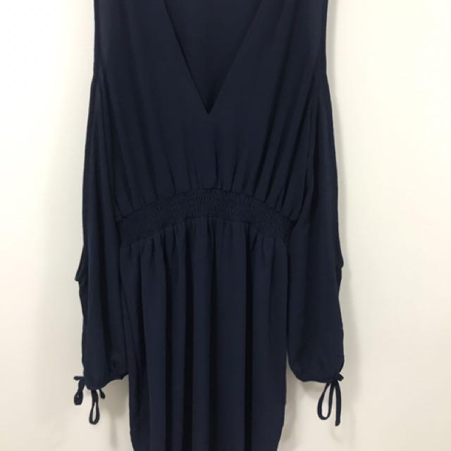 Fresh Soul Dress Size 12