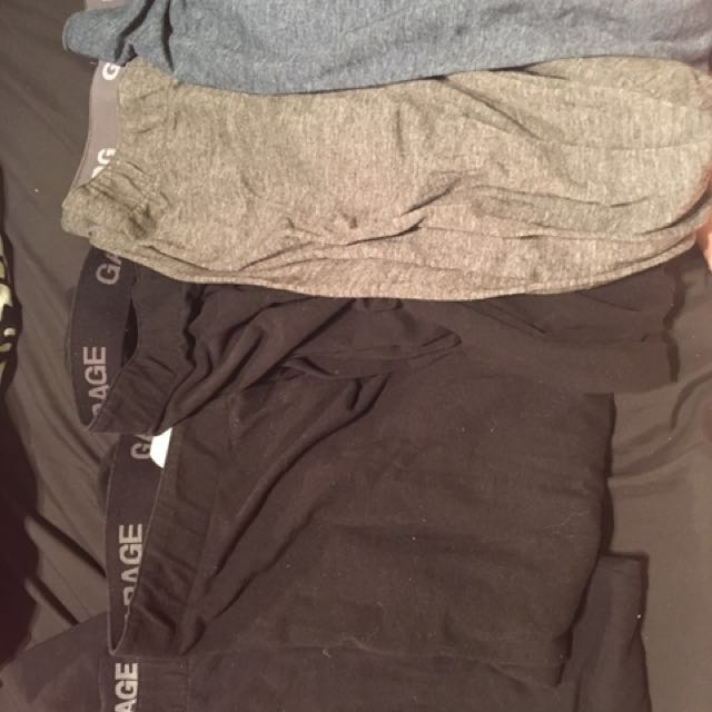 Garage Leggings Lot