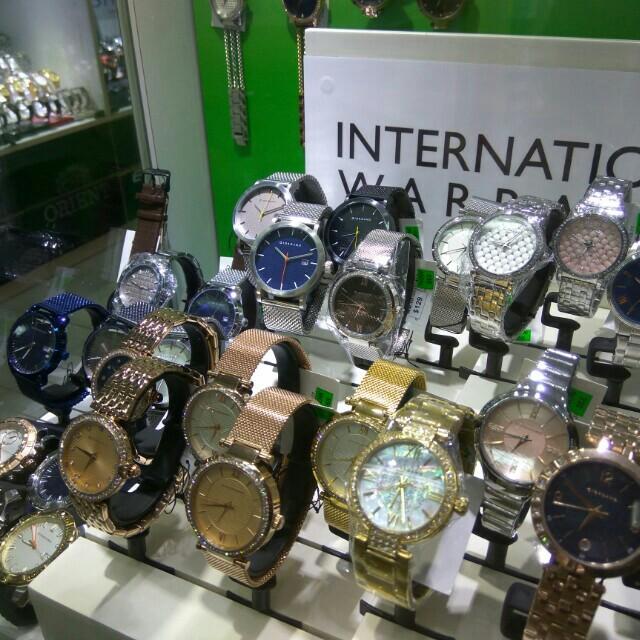 GIORDANO LADIES watch