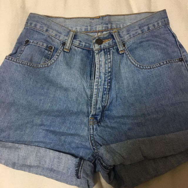 Giordano Maong highwaisted Shorts