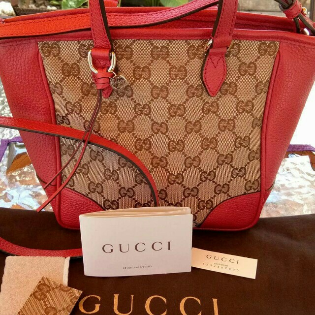 Gucci Bree Mini handbag