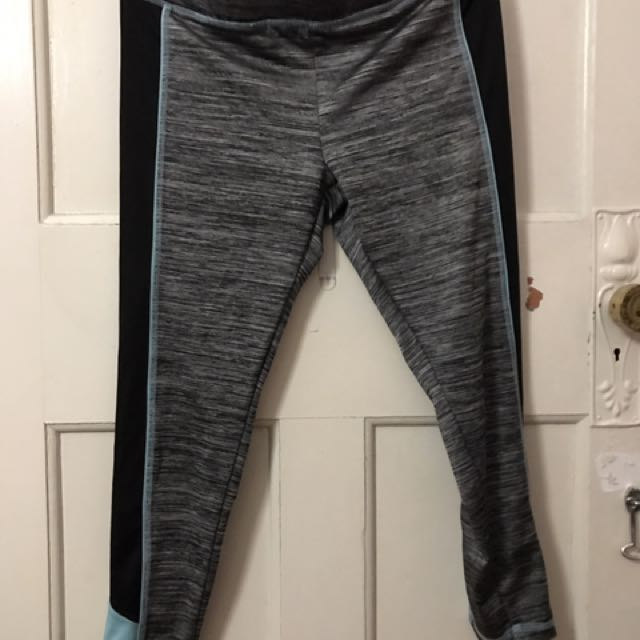 Gym pants size 14