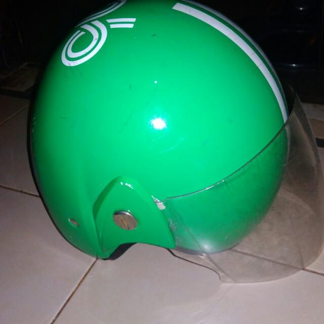 Helm grab