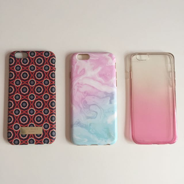 Iphone6 Preloved Cases
