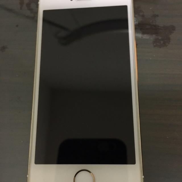 iPhone 5s 64g 金