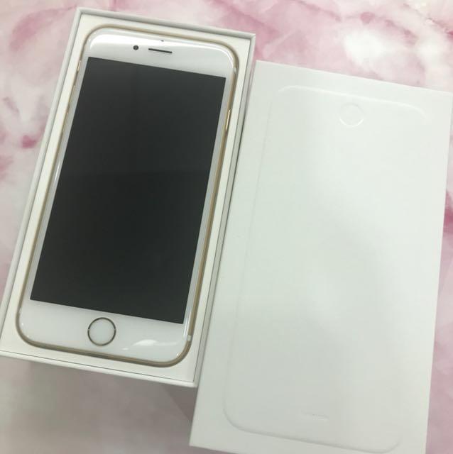 Iphone I6-32金(2017版)