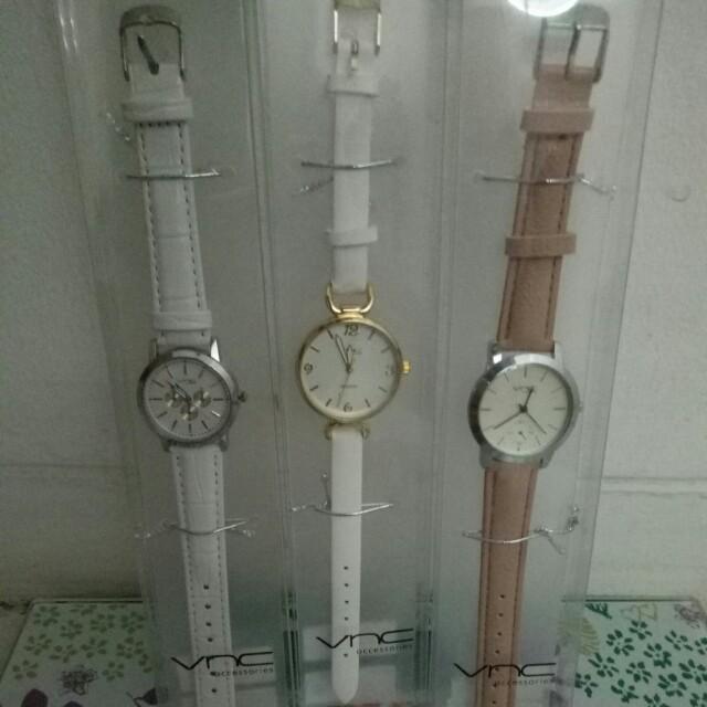 Jam tangan VNC