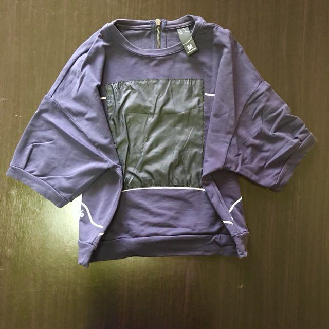 Japanese Shirt