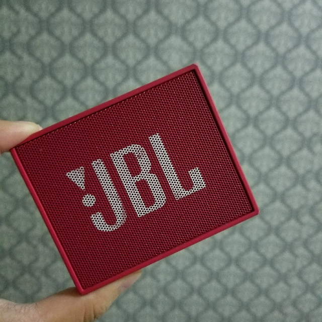 JBL speaker orig