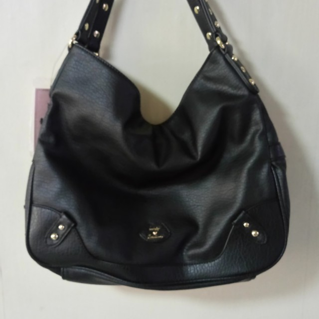 Juicy Couture Jennifer Studed Tote