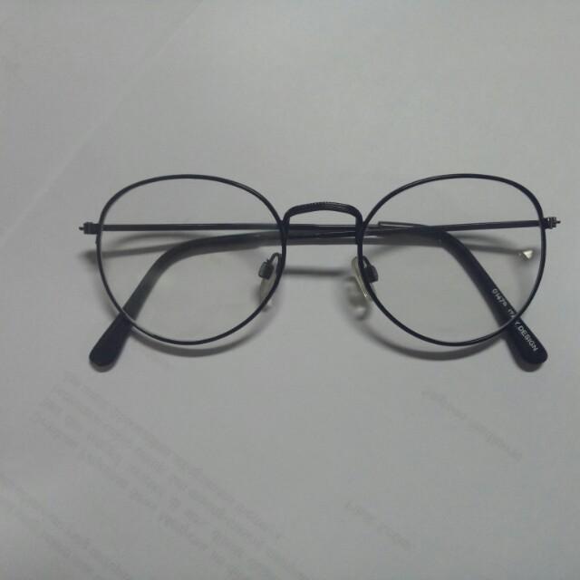 Kacamata Boho Vintage