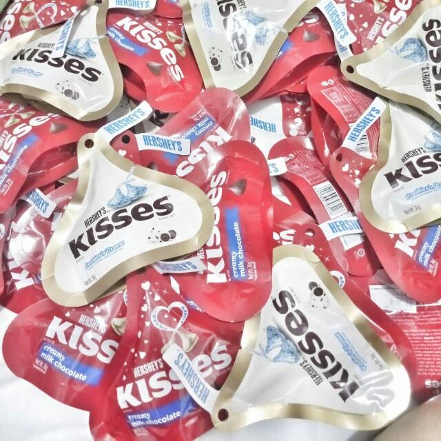 Kisses 36g