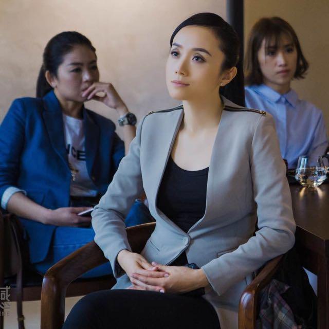 Korean Kiss jacket
