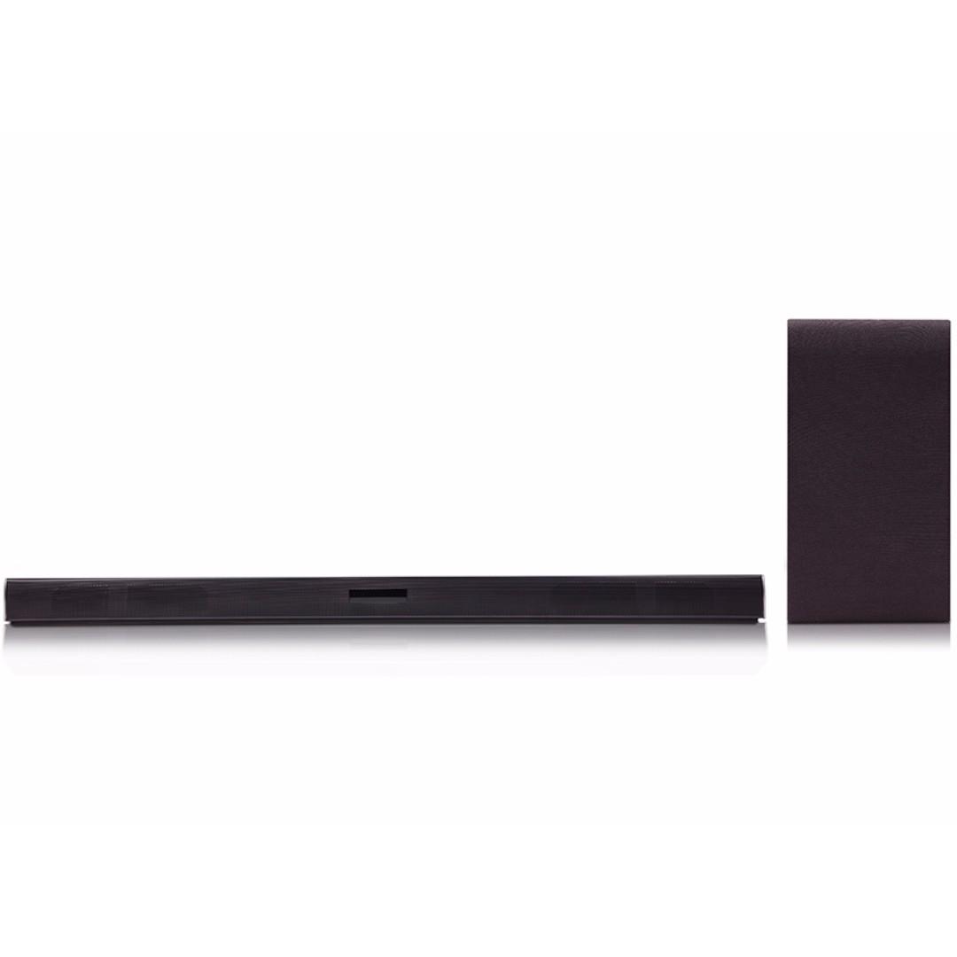 LG 300W 2.1聲道 無線Sound Bar SH4