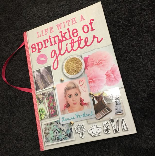 Louise Pentland - Life With a Sprinkle of Glitter