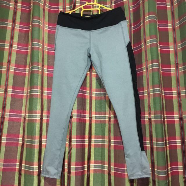 Lululemon work out leggins