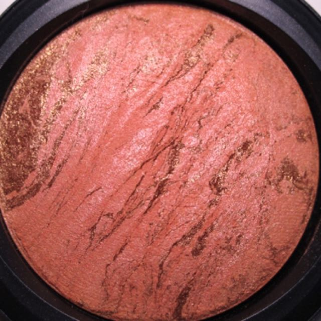 mac stereo rose health beauty makeup on carousell