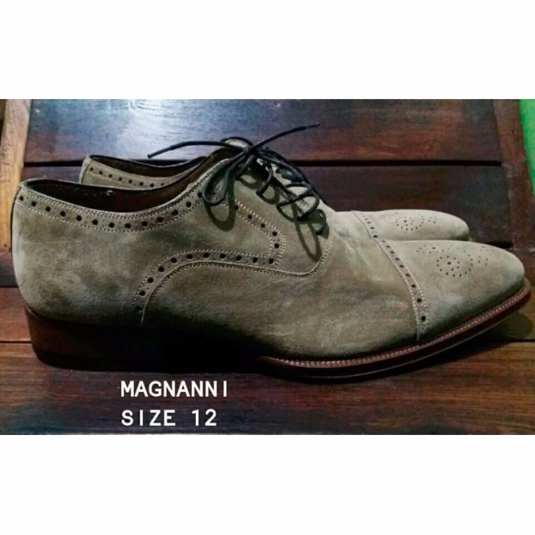 Magananni Shoes (original from US)