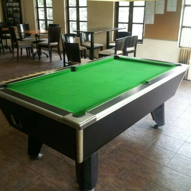 Marvel Pro Ft X Ft British Pool Table Toys Games Others On - British pool table
