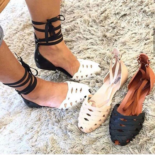 Sandal + Jason Wu Melissa Shoes 3oOc6pmnhX