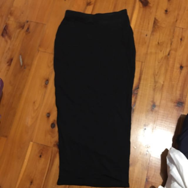 MISSGUIDED SKIRT SIZE 8