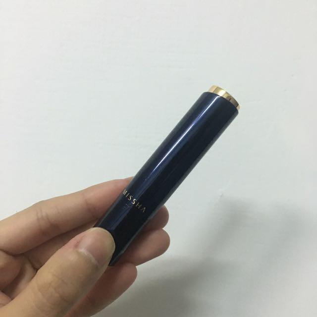 Missha 唇膏 BR01